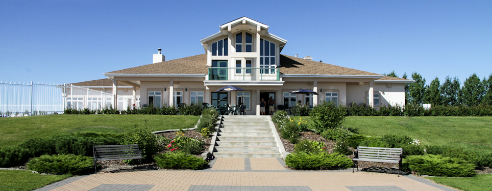 Gleniffer Lake Resort