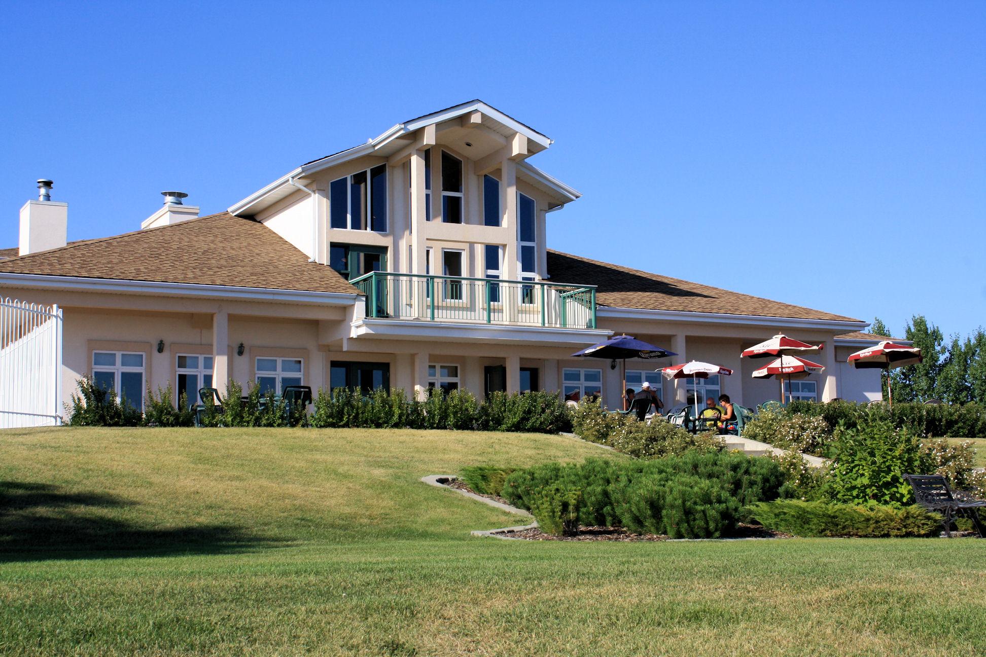 Lakefront Community Centre